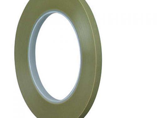 3M™ Fine Line Masking Beige Tape 3mm x 55 m Roll-0