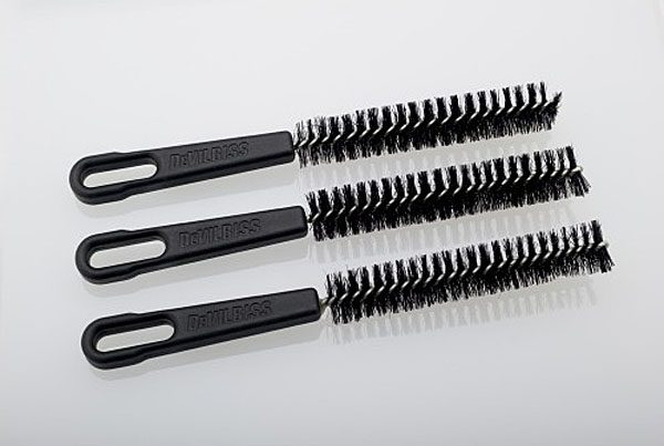 DeVilbiss Gun Cleaning Brushes (Pack of 3)-0