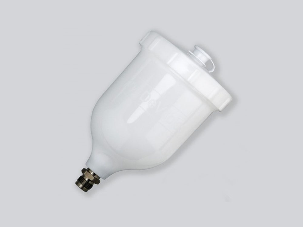 Spray Gun Cups