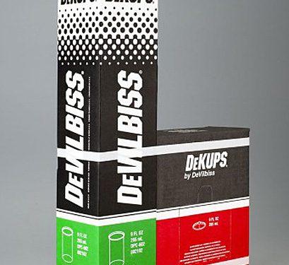 DeKups 9oz Disposable Lids and Liners-0
