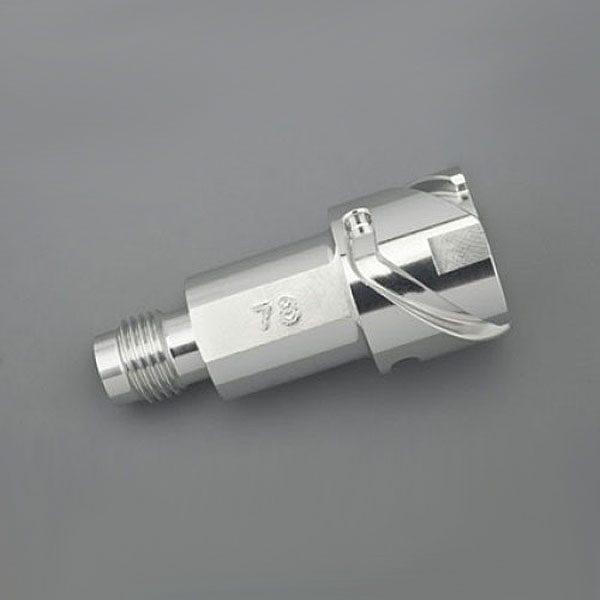DeKups Adaptor for Iwata Supernova-0