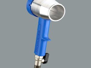 DeVilbiss DMG Single Air Dryer Gun-0