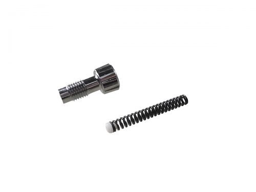 Fluid Adjusting Knob, Spring and Pad Kit-0