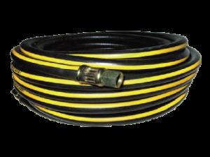 Flexible 5 Metre Long Air Hose - For Pneumatic Tools-0