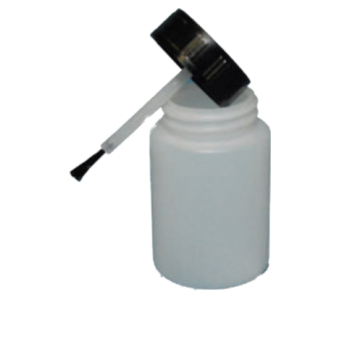 Touch Up Pot with Brush (60cc)-0