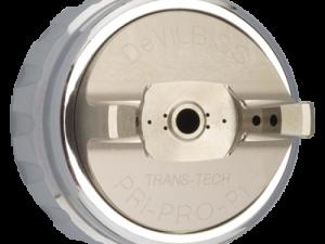 PRi Pro Trans-Tech Air Cap & Retaining Ring-0