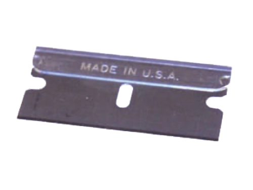 Single Edged Blades - Pack of 100 -0