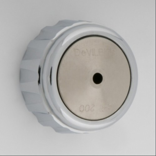 SRi Pro Round Spray Air Cap and Ring-0