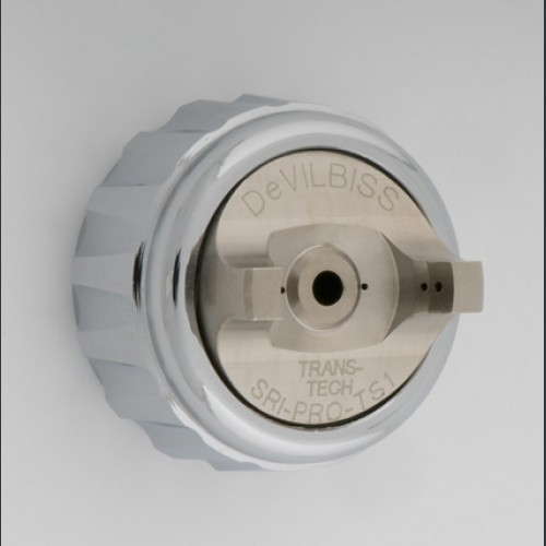 SRi Pro Trans-Tech Air Cap and Retaining Ring-0