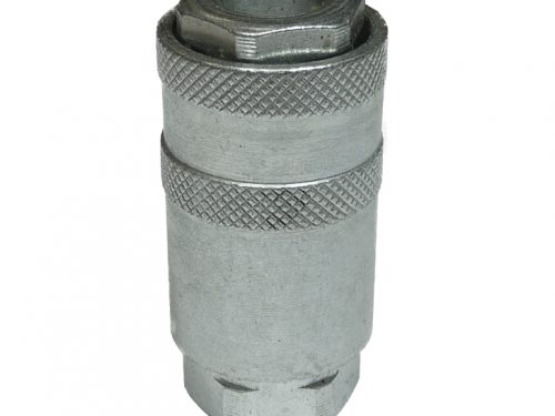 """Short Quick Release Body - PCL Compatible - 1/4"""" BSP Female Inlet -0"""