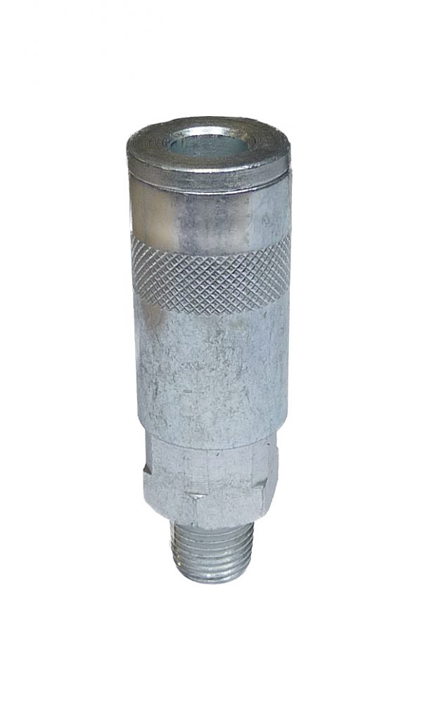 """Quick Release Body - PCL Compatible - 1/4"""" BSP Male Inlet-0"""