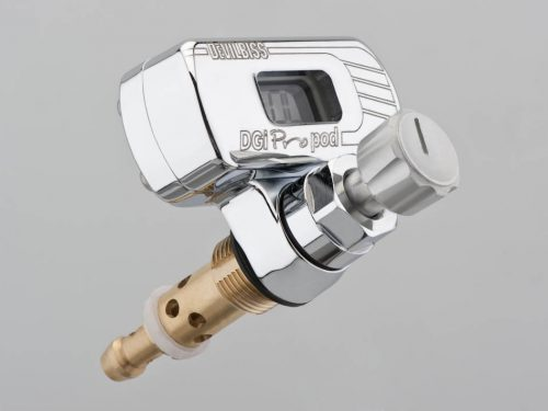 DeVilbiss DGi Pro Pod Digital Gauge for GTi Pro Lite-0
