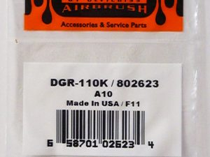 DeVilbiss DAGR Needle Guide, Rocker and Spring-0