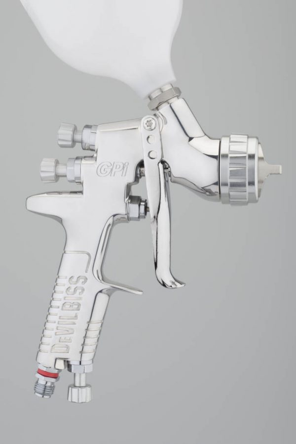 DeVilbiss GPi General Purpose Spray Gun -0