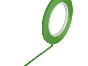 Fine Line Green Masking Tape 6mm x 55m-0