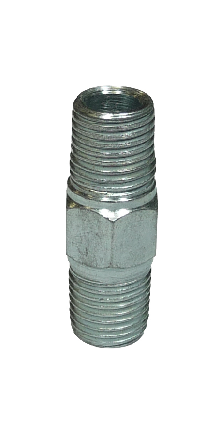 """1/4"""" BSP Male to 1/4"""" BSP Male Connector-0"""