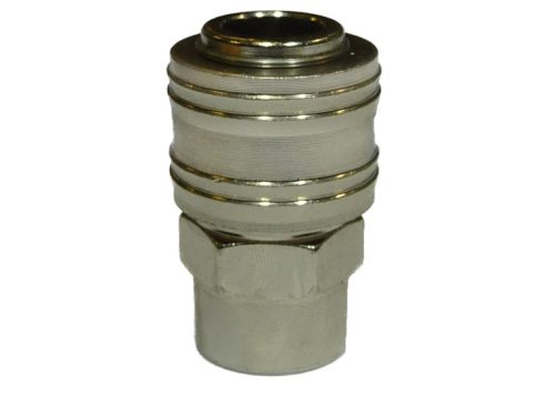 "Quick Release Body - Euro Compatible - 1/4"" BSP Female Inlet -0"