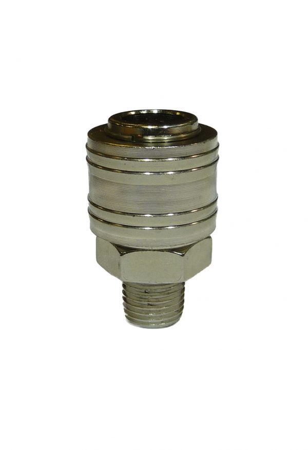 """Quick Release Body - Euro Compatible - 1/4"""" BSP Male Inlet-0"""