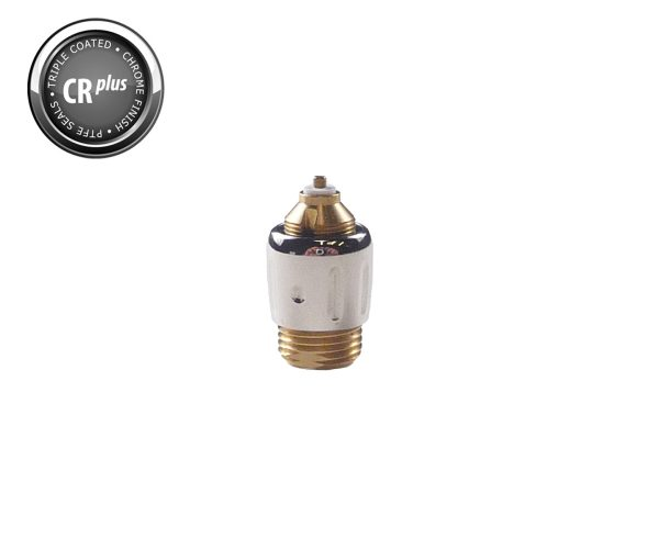 Complete fPc (Fine Pressure Control) Air Valve for CRplus Airbrushes-0
