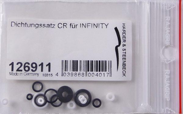 Sealing Kit for CRplus Airbrushes-0