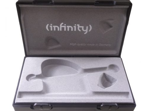 Case for Infinity Airbrush-0