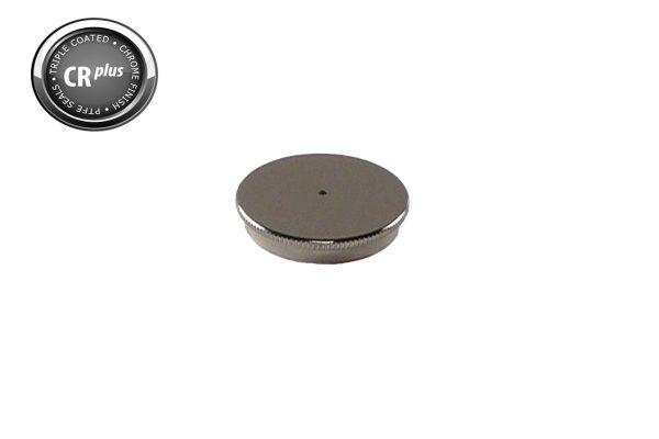 Chrome 5ml Cup Lid-0