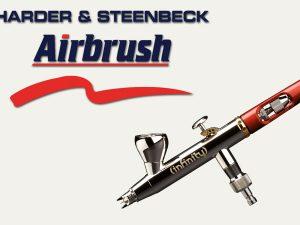 Harder & Steenbeck Infinity CRplus Spares