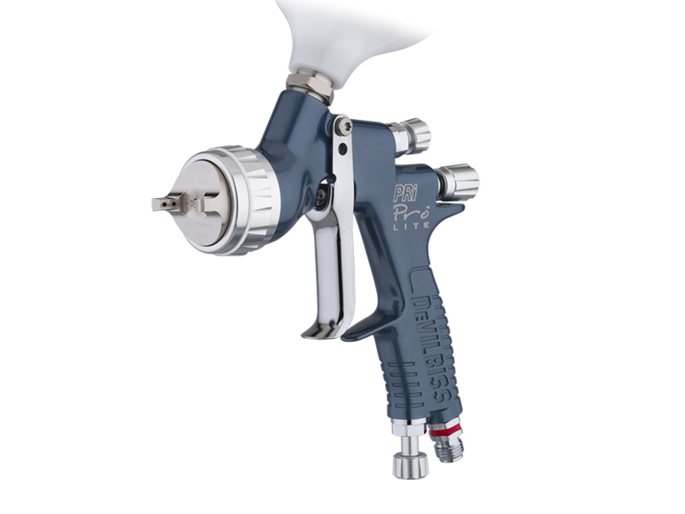 Gravity Feed - Full size Spray Guns