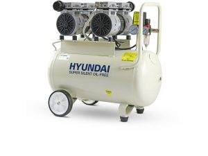 Hyundai Compressors